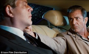 Danny Huston and Mel Gibson in Edge of Darkness