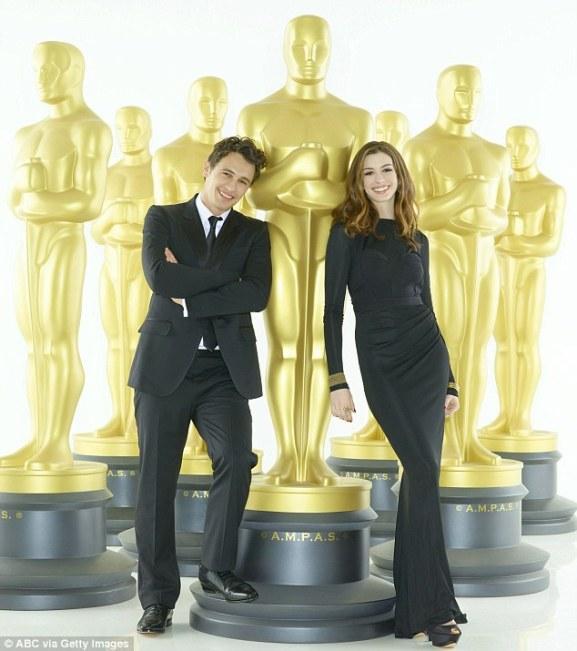 83rd Annual Academy Awards