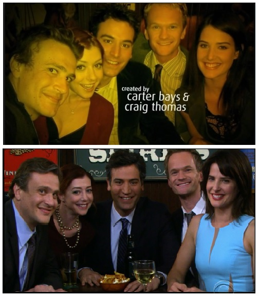 How I Met Your Mother Picture
