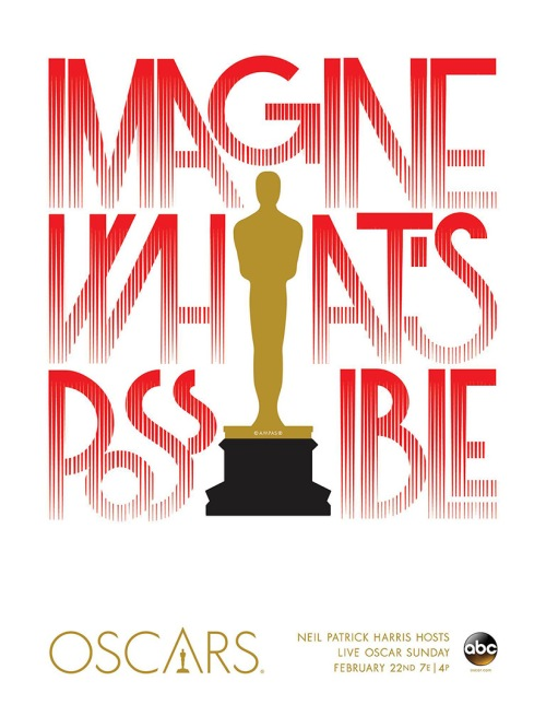 The 87th Annual Academy Awards!