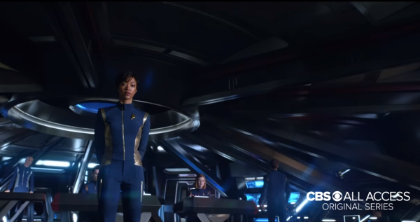 Star Trek- Discovery