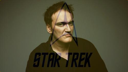 Tarantino Trek