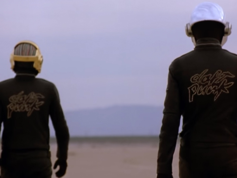 Daft Punk - Epilogue by Daft Punk on YouTube