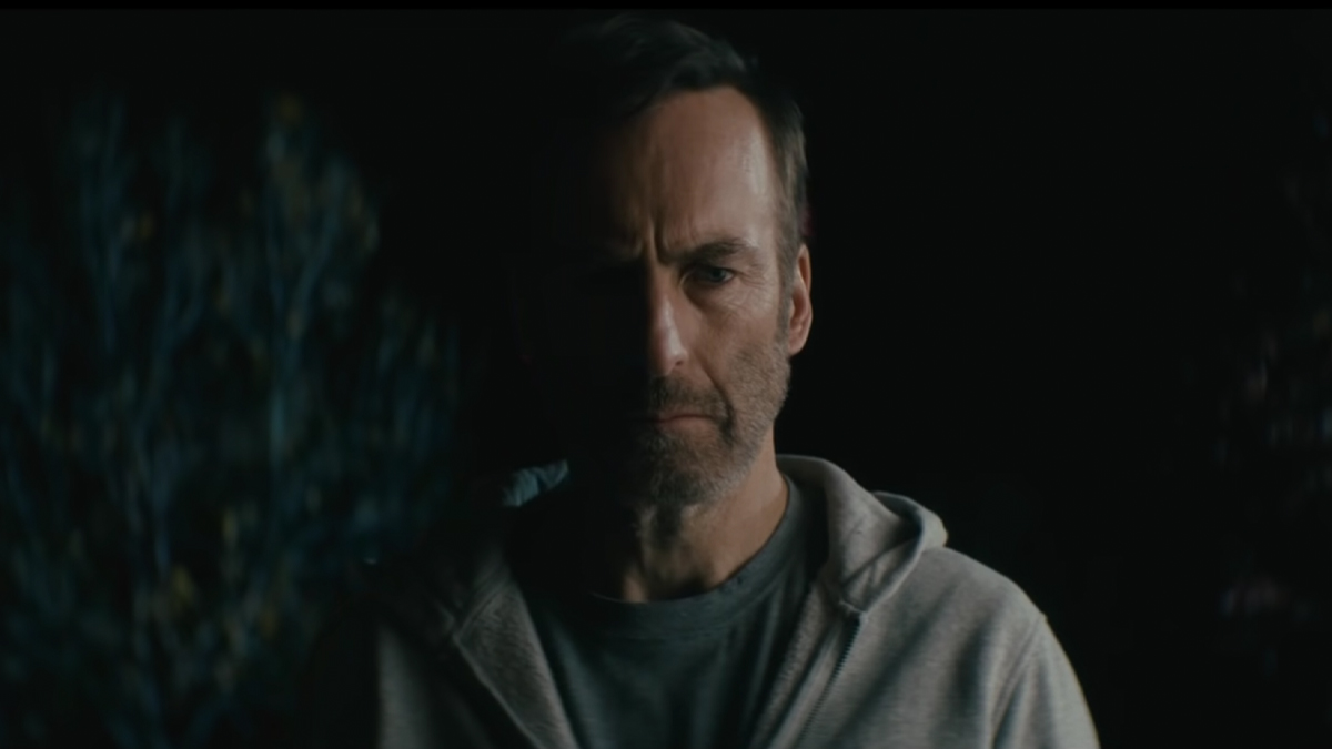 Bob Odenkirk in Nobody, courtesy Universal Pictures on YouTube